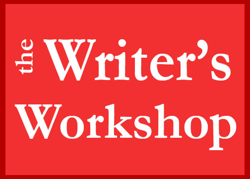 writer's workshop button